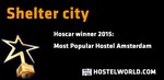 Best Hostel Hostelworld Review Shelter Hostel Amsterdam