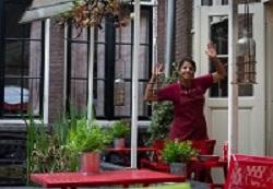 Mejor alojamiento Amsterdam Shelter