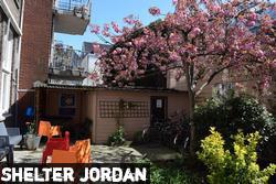 melhores hostels en Amsterdam Jardim area