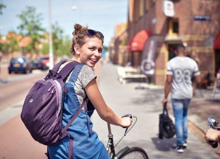 Why Rent a Bike in Amsterdam?