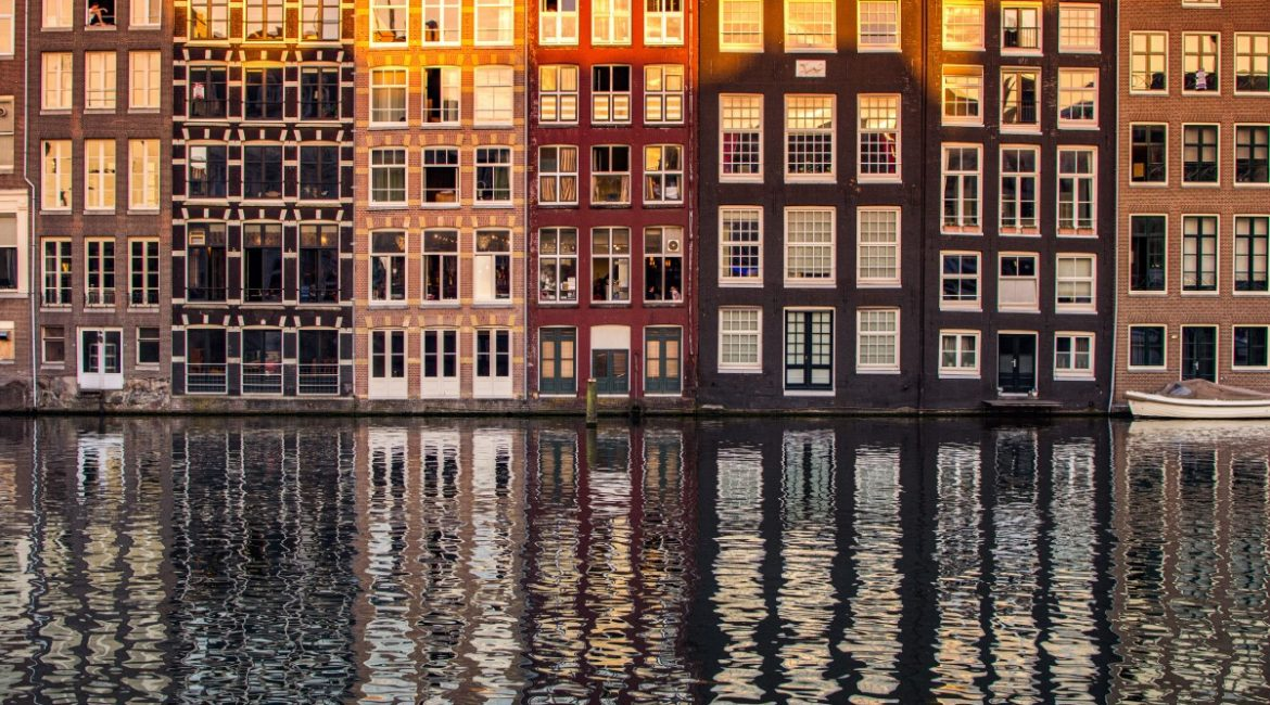 About Amsterdam tourism