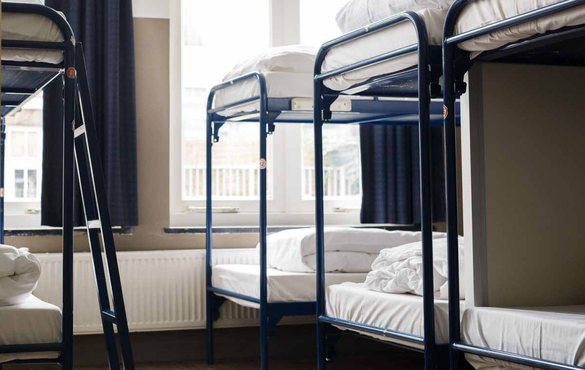 Hostel Amsterdam - Best hostel in Amsterdam for solo travelers - Dorms in Amsterdam