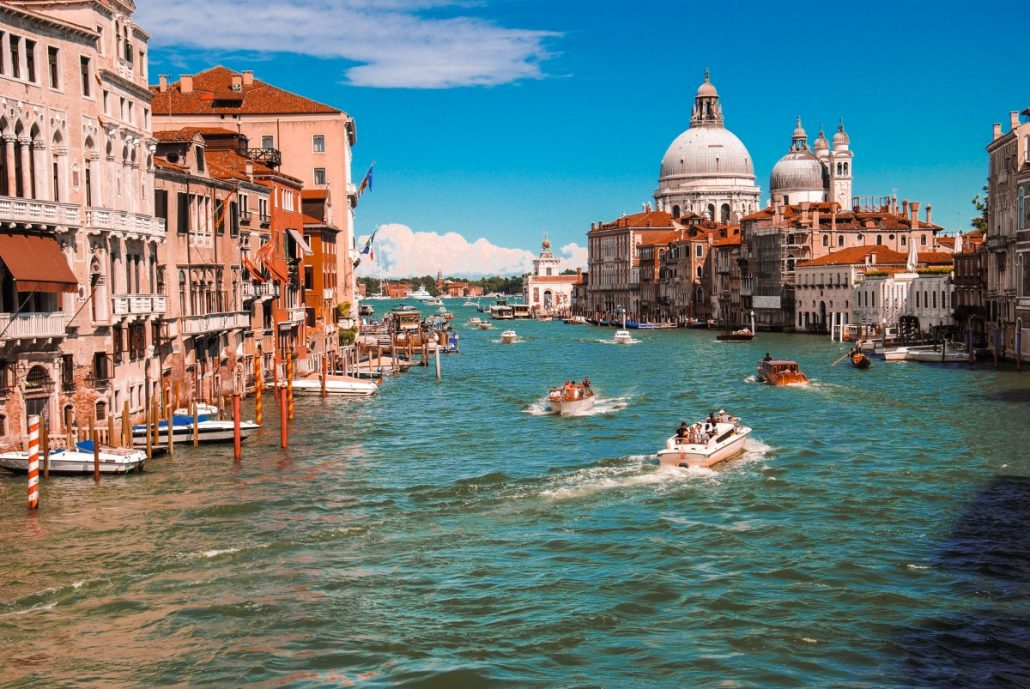 What to do in Venice - Cityguide - Shelter Hostel Amsterdam